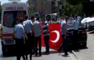 Kadıköy'de silah sesleri: Ölü ve yaralı...