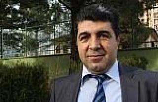 Kamu Hastaneleri Genel Sekreteri Op. Dr. İsmail Kara: