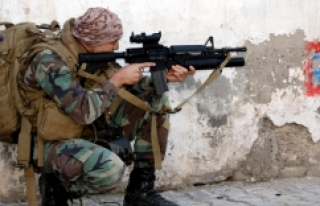 Karakola sızmaya çalışan PKK'lılar öldürüldü