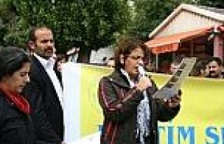 Kesk'ten Kobani Açıklaması