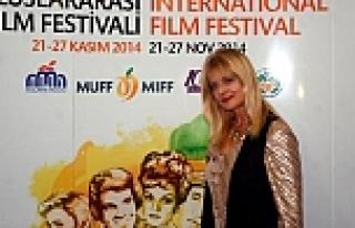 Kinski Nastassja İstanbul'da kaybolmuş!