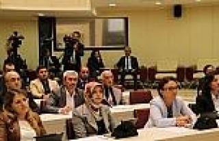 Kocasinan Belediye Başkanı Mustafa Çelik: