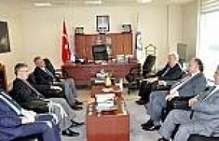 Konya Gıda Ve Tarım Üniversitesi'nden, Kto Karatay...