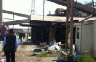 Kosova'da patlama! 3 ölü 14 yaralı