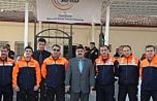 Kuzey Iraktaki Kamplarda Erzurum Afad'tan Sorulacak