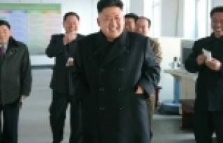 Kuzey Kore lideri Obama'ya çattı!