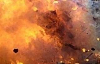 Libya'da bombalı saldırı!