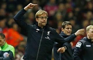 Liverpool galibiyeti hatırladı