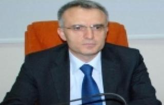 Maliye Bakanlığı Müsteşarı istifa etti