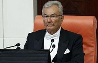 Meclis'i yine Deniz Baykal açacak
