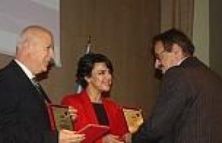 Medıcal Park Antalya'ya İstihdam Ödülü