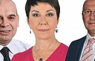 Medyada istifa depremi