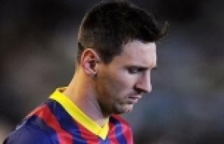 Messi'den şaşırtan itiraf