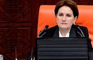 MHP'de Akşener krizi!