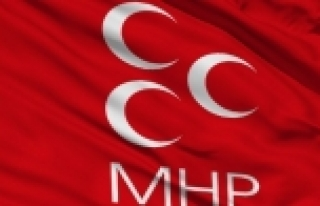 MHP'li başkandan ilginç uyarı!