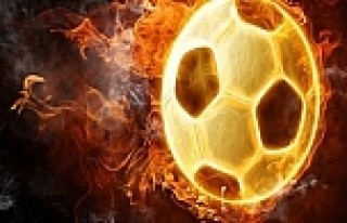 Milli futbolcuya futboldan men şoku!