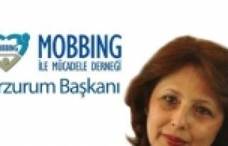 MOBBİNG SONUÇLARI CİNSEL TACİZDEN 4 KAT DAHA FAZLA...