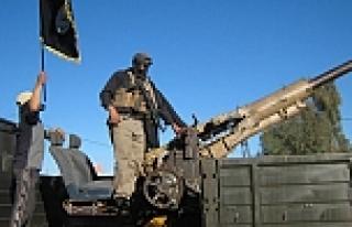Muhalifler IŞİD ile çatışıyor