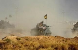 Musul'da 70 Irak askeri öldü