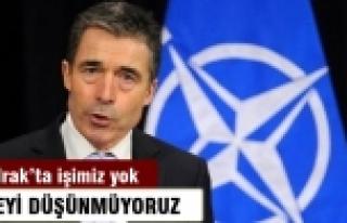 NATO: Rehineleri derhal serbest bırakın