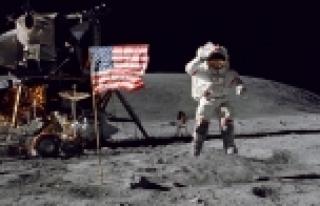 Neil Armstrong'un 46 yıllık sırrı!