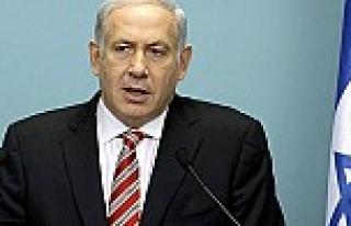 Netanyahu'dan önemli açıklamalar