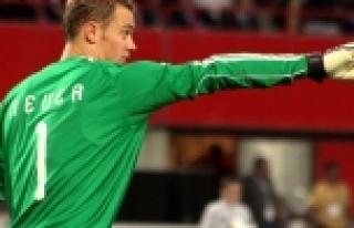 Neuer ve Lahm Portekiz maçında sahada olacak!