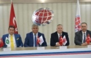 Niğde'nin Sanayicisi, Esnafı, Taciri Havaalanı...