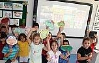 Nilüfer Eğitim Kurumları Yeni Eğitim Yılına...