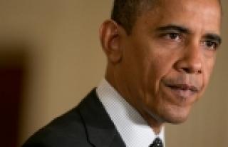 Obama'dan Türkiye'ye mesaj