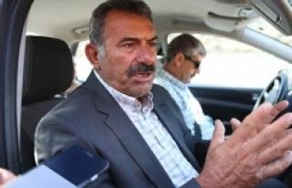 Öcalan'ın mesajı Diyarbakır'da açıklanacak