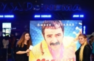 "OPTİMUM'DA ""MAZLUM KUZEY"" FİLMİNE ÖZEL KAMPANYA"