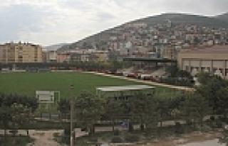 Orhangazi'ye Akhisar Arena modeli