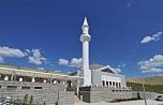 Ortaköy Mezarlığı Defin İçin Hazır