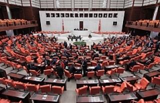 Partilerin il il milletvekili listesi