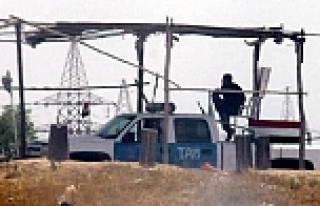Pazar'da intihar saldırısı: 4 ölü