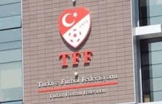 PFDK Başkanı Karaahmetoğlu istifa etti