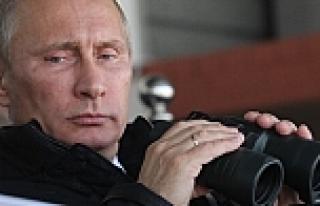 Putin'e petrol darbesi