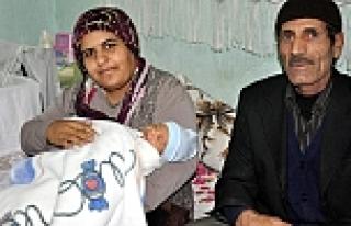Recep Tayyip Erdoğan Bursa'da doğdu