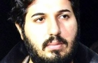 Reza Zarrab 'reddi hakim' talebinde bulundu