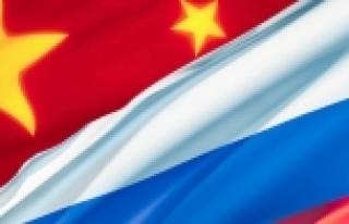 Rusya ile Çin arasında tarihi anlaşma