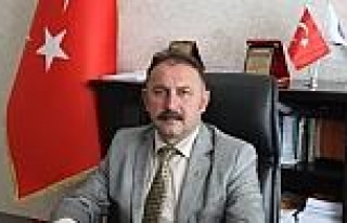 Sağlık-sen Kastamonu Şube Başkanı Mehmet Öz;