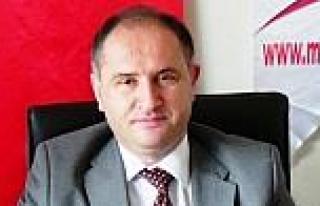 Sağlık-sen Tekirdağ Şube Başkanı Hamza Öksüz:...