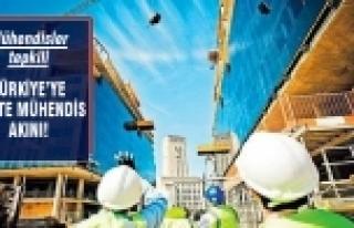 Sahte mühendisler Türkiye'ye akın edecek