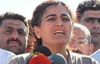 Sebahat Tuncel'den çarpıcı açıklama