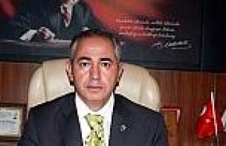 Sgk Gaziantep İl Müdürü Mehmet Uzun'dan Yapılandırma...