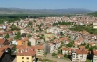 SİMAV'IN NÜFUSU 1 YILDA 156 KİŞİ ARTTI