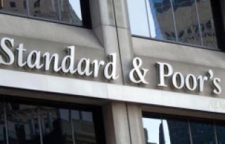 S&P Türkiye`nin notunu düşürdü!