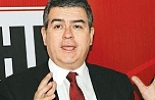 Süheyl Batum'dan ihraç kararına tepki