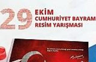 Süleymanpaşa Belediyesi, 29 Ekim Cumhuriyet Bayramı...
